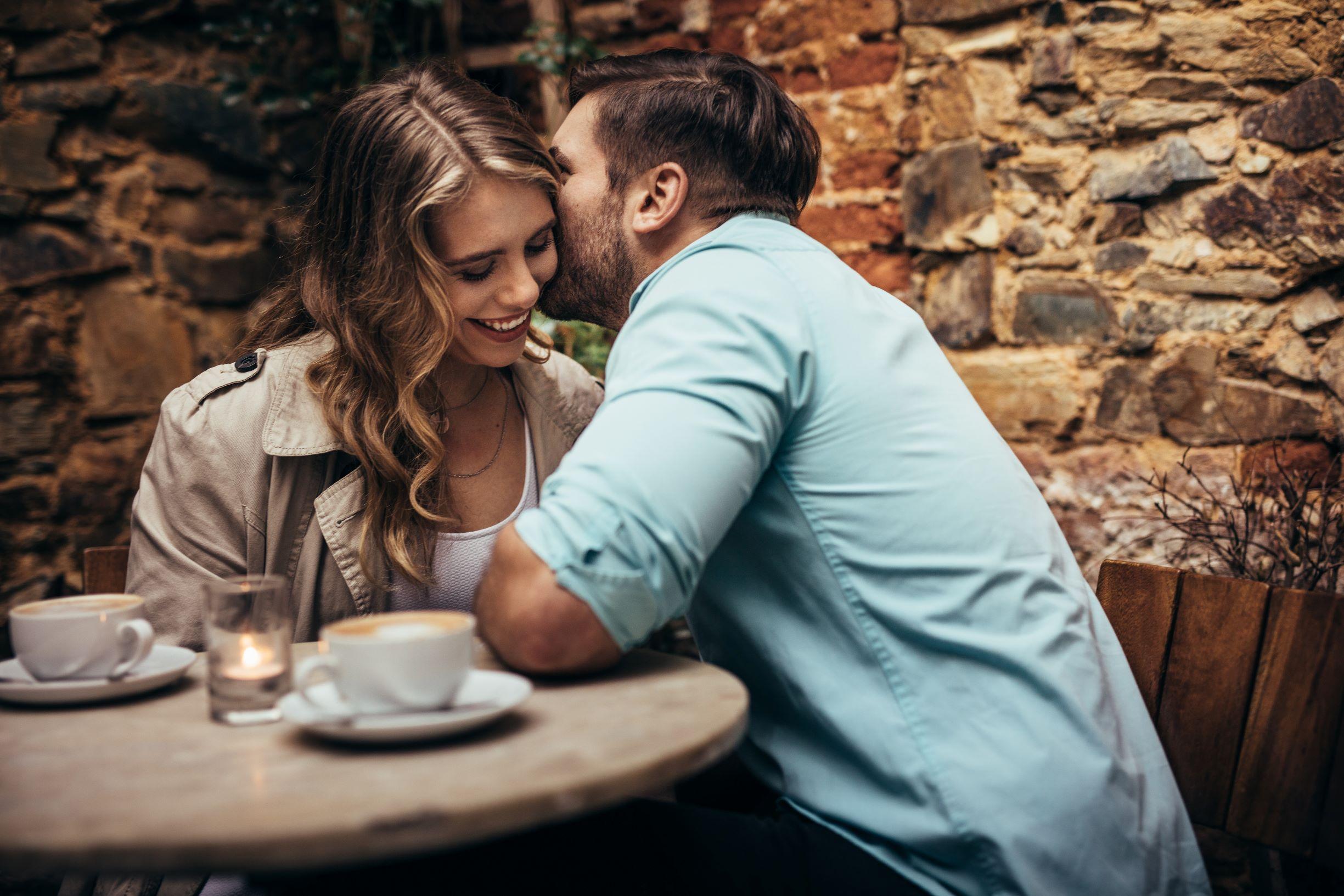 La relation amoureuse - Virginie Verdois - Psychologue