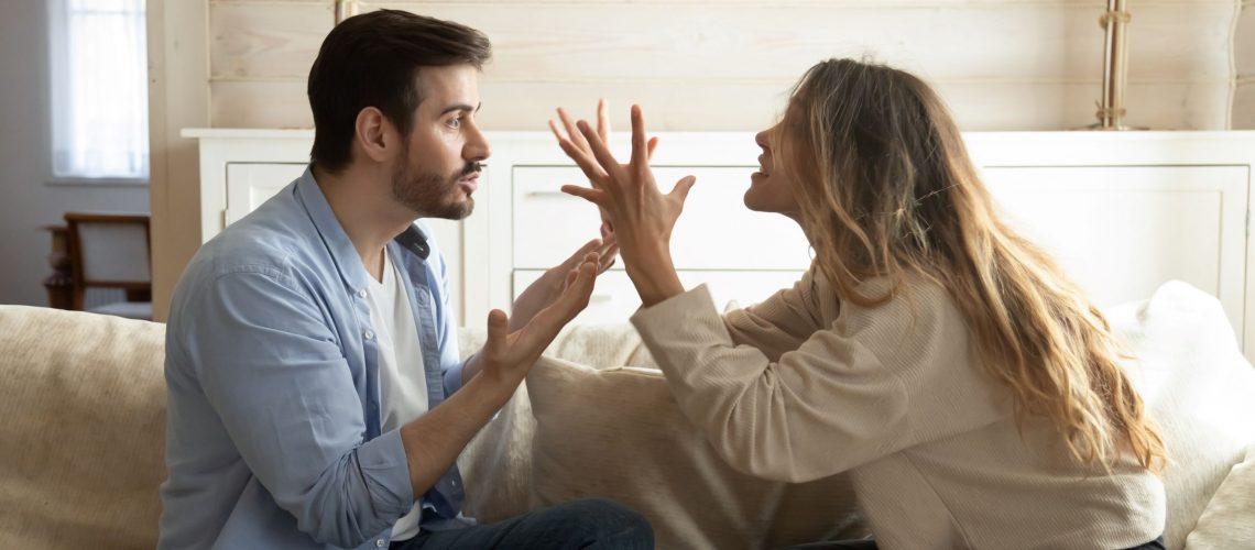 Relations toxiques - Virginie Verdois - Psychologue